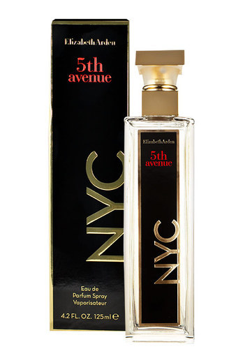 Elizabeth Arden 5th Avenue NYC Limited Editon - EDP 125 ml