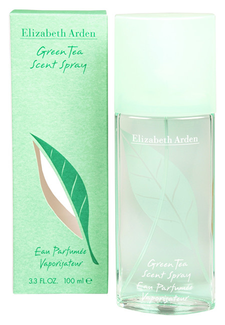 Elizabeth Arden Green Tea - EDP 50 ml