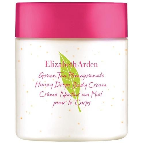 Elizabeth Arden Green Tea Pomegranate telový krém 250 ml