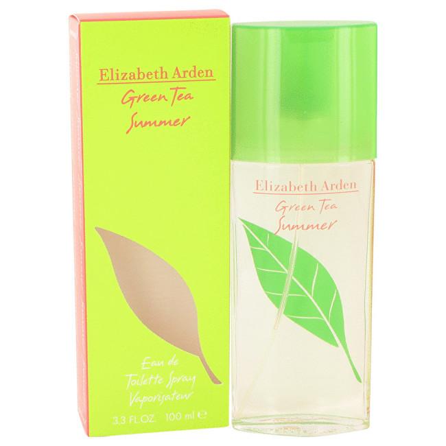 Elizabeth Arden Green Tea Summer - EDT 100 ml