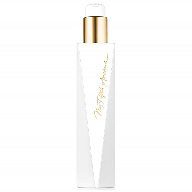 Elizabeth Arden My Fifth Avenue telové mliéko 150 ml
