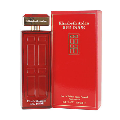 Elizabeth Arden Red Door - EDT 100 ml