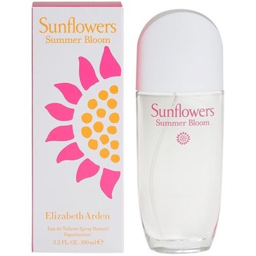 Elizabeth Arden Sunflowers Summer Bloom - EDT 100 ml