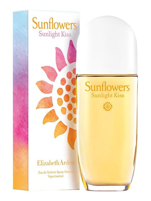Elizabeth Arden Sunflowers Sunlight Kiss - EDT 100 ml