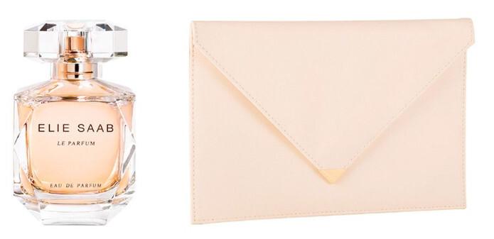 Elie Saab Le Parfum - EDP 50 ml + peňaženka