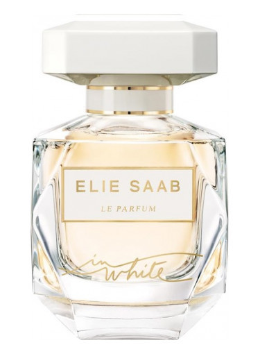 Elie Saab Le Parfum in White  EDP 50 ml