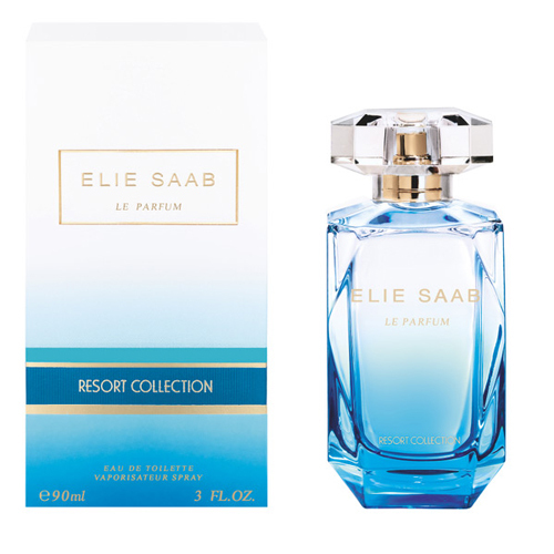 Elie Saab Le Parfum Resort Collection toaletná voda dámska 90 ml