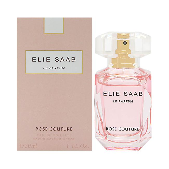 Elie Saab Le Parfum Rose Couture - EDT 30 ml
