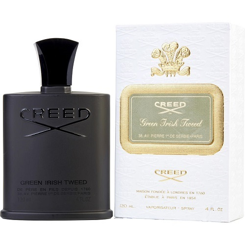 Creed Green Irish Tweed parfumovaná voda pánska 100 ml