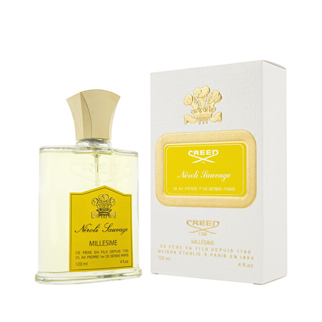 Creed Neroli Sauvage - EDP 100 ml