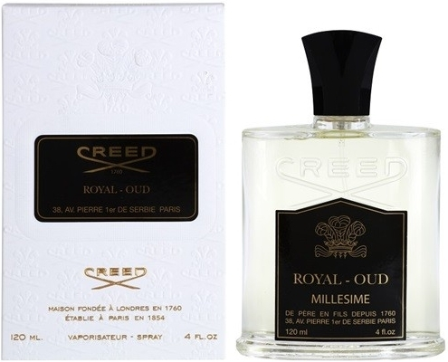 Creed Royal Oud  EDP 50 ml