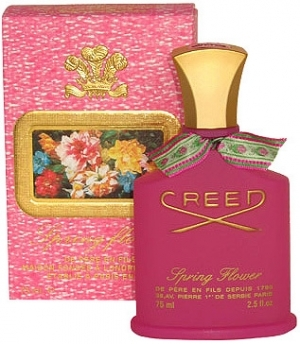 Creed Spring Flower - EDP 75 ml