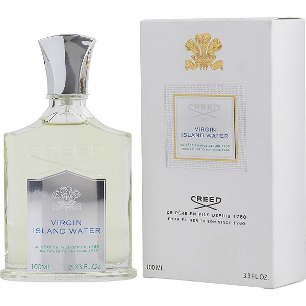 Creed Virgin Island Water  EDP 50 ml