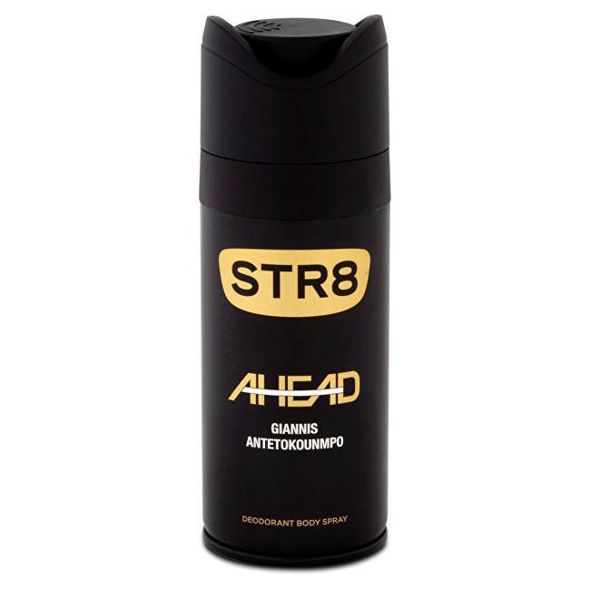STR8 Ahead - deodorant ve spreji 150 ml