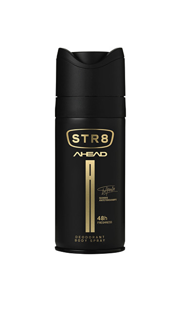 STR8 Ahead - deodorant ve spreji 150 ml