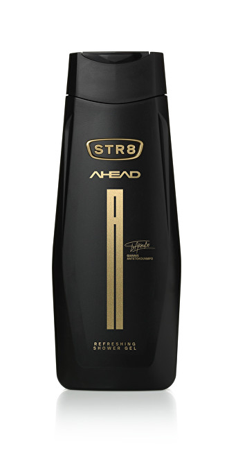 STR8 Ahead - sprchový gel 400 ml