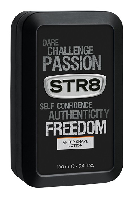 STR8 Freedom - voda po holení 50 ml