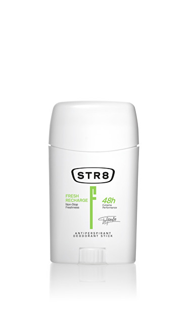 STR8 Fresh Recharge deostick 50 ml