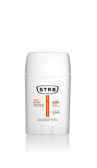 STR8 Heat Resist antiperspirant deostick 50 ml