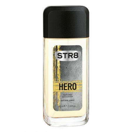 STR8 Hero - deodorant s rozprašovačem 85 ml