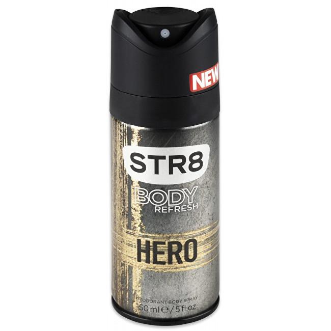 STR8 Hero - deodorant ve spreji 150 ml
