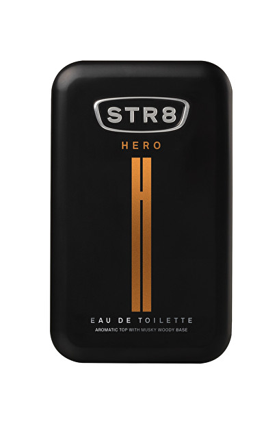 STR8 Hero - EDT 50 ml