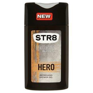 STR8 Hero - sprchový gel 250 ml
