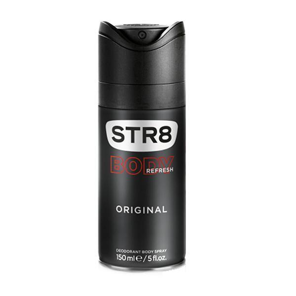 STR8 Original - deodorant ve spreji 150 ml