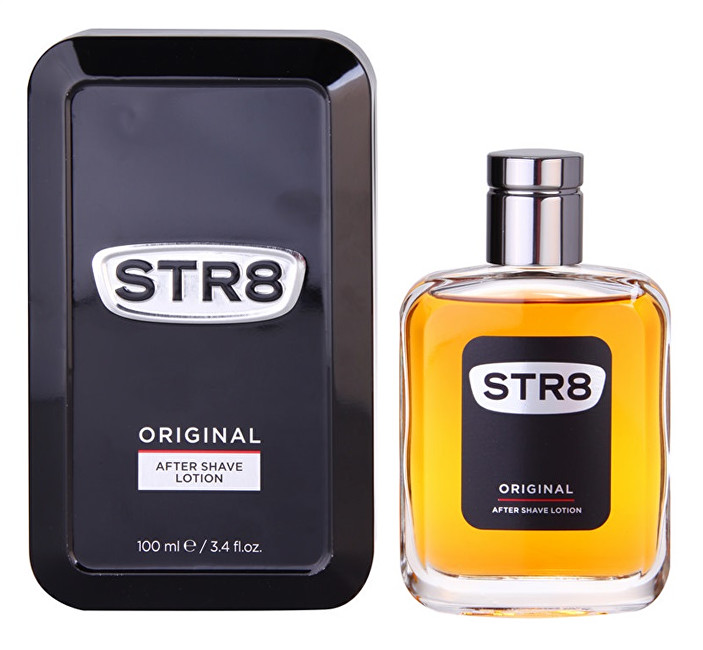 STR8 Original - voda po holení 100 ml