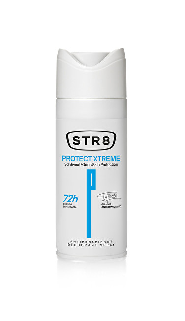 STR8 Protect Xtreme deospray 150 ml