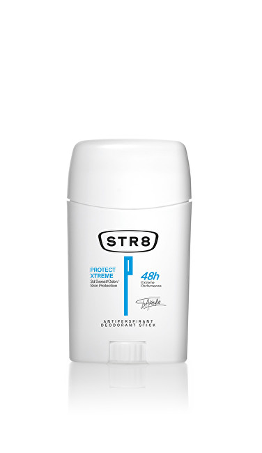 STR8 Protect Xtreme deostick 50 ml
