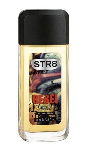 STR8 Rebel deodorant sklo 85 ml