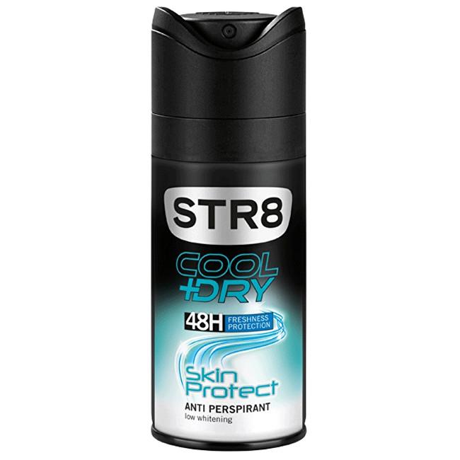STR8 Skin Protect - deodorant ve spreji 150 ml