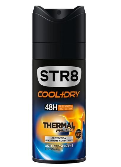 STR8 Thermal Protect - deodorant ve spreji 150 ml