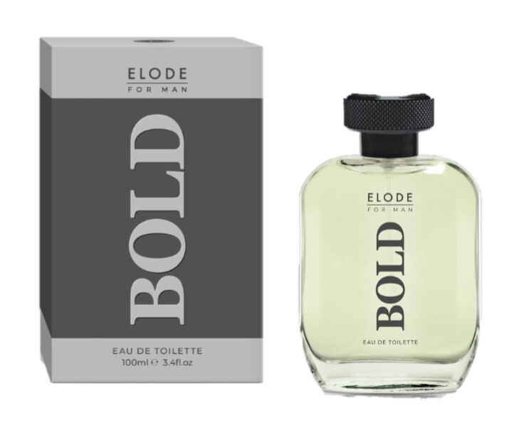 Elode Bold - EDT 100 ml