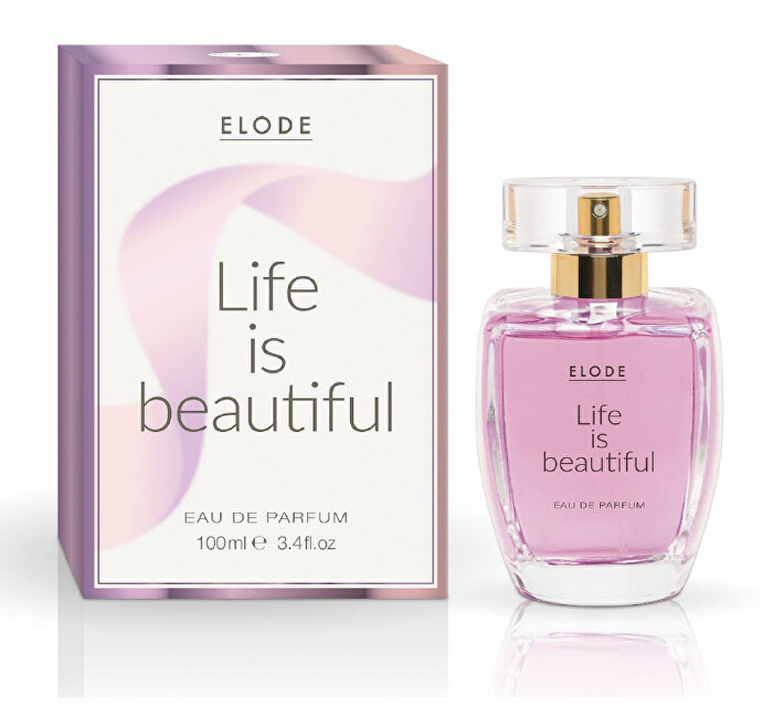 Elode Life Is A Dream - EDP 100 ml
