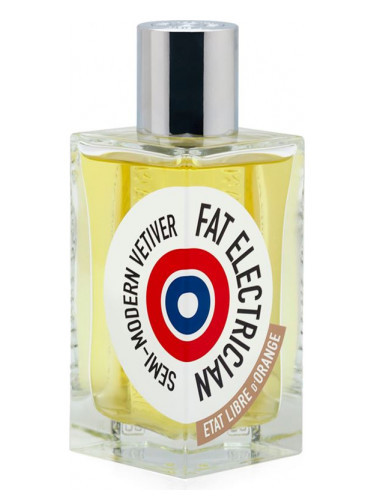 Etat Libre D´Orange Fat Electrician Semi-Modern Vetiver - EDP 100 ml