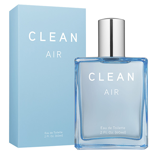 Clean Air parfumovaná voda unisex 60 ml tester
