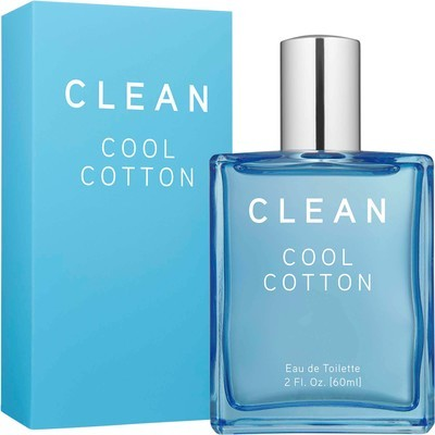 Clean Cool Cotton toaletná voda 60 ml