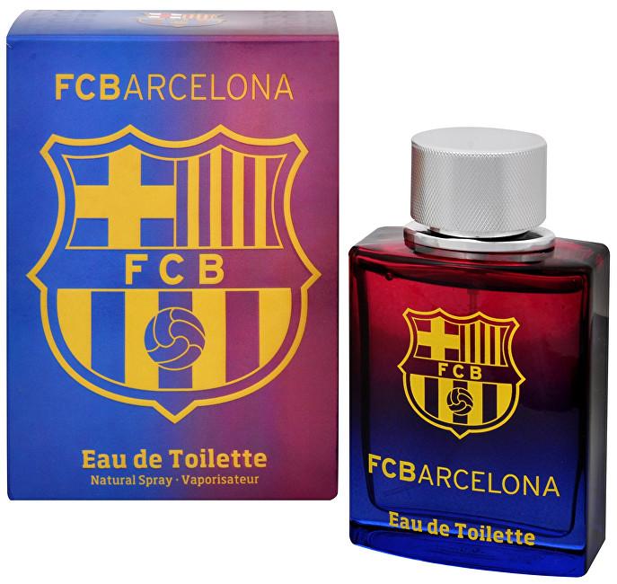 EP Line FC Barcelona - EDT 100 ml 2cbf529dd8