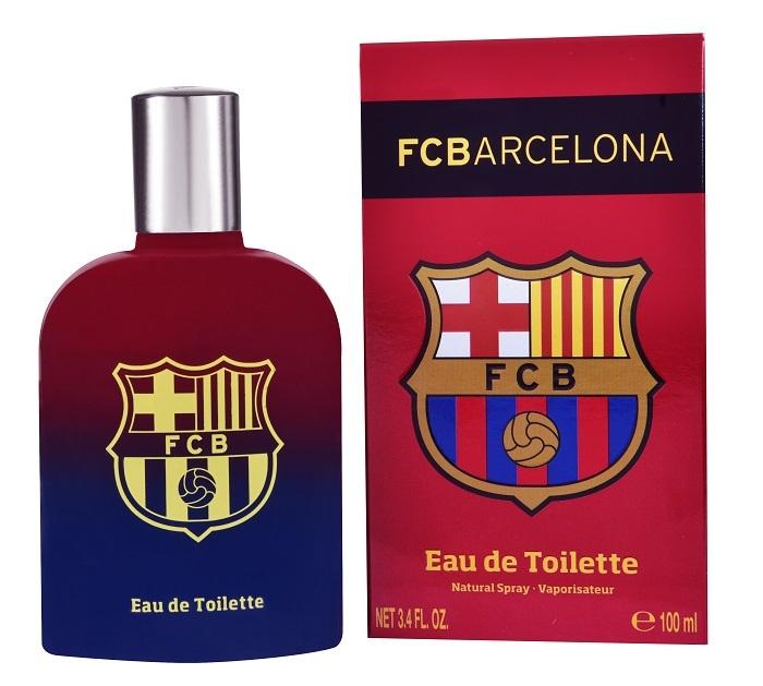 EP Line FC Barcelona - EDT 100 ml