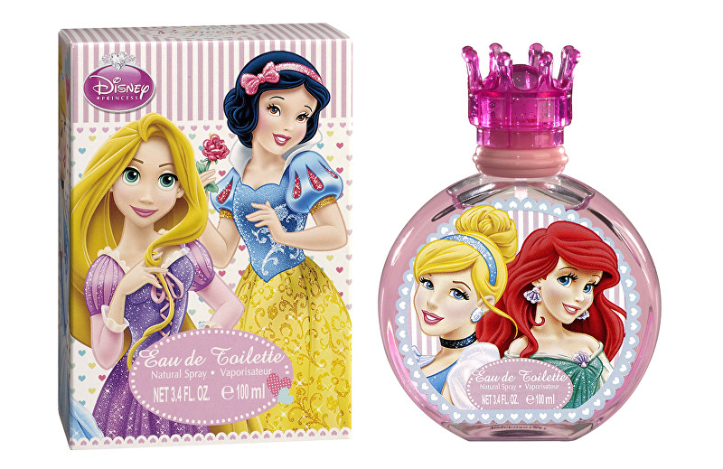 EP Line Princess - EDT 50 ml