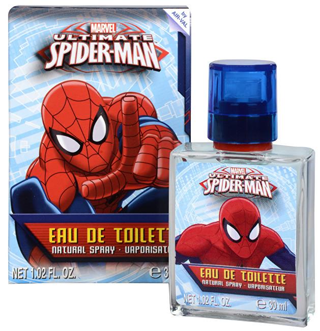 EP Line Ultimate Spiderman - EDT 30 ml