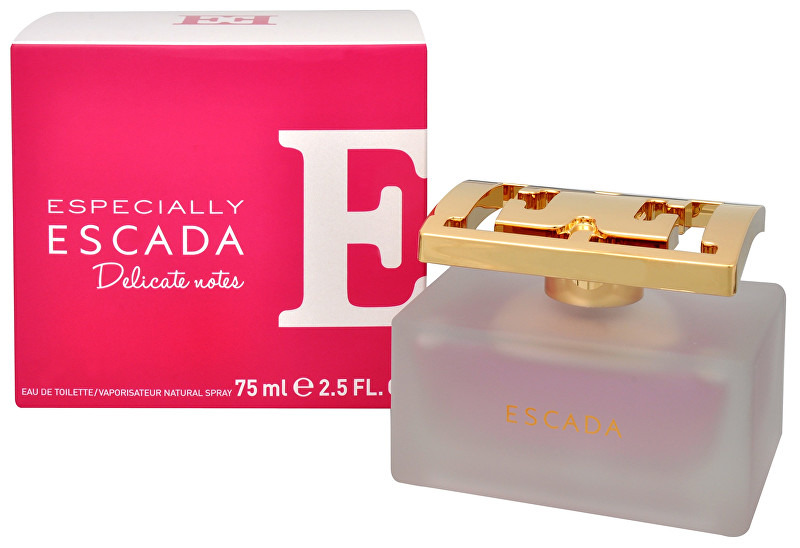 Escada Especially Delicate Notes toaletná voda dámska 75 ml