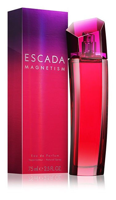 Escada Magnetism - EDP 75 ml