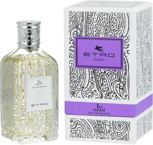 Etro Io Myself parfumovaná voda unisex 100 ml