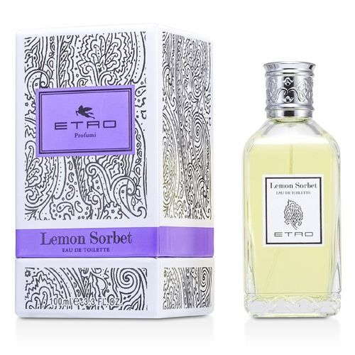 Etro Lemon Sorbet  EDT 100 ml