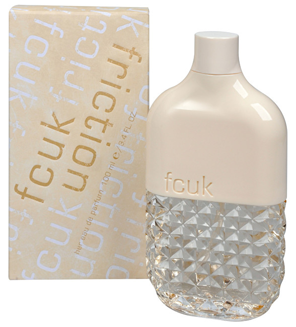 Fcuk Friction Her - EDP 100 ml