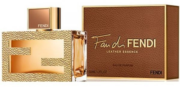 Fendi Fan di Fendi Leather Essence Parfumovaná voda dámska 75 ml