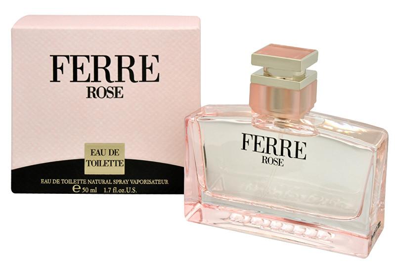 Gianfranco Ferrè Ferre Rose - EDT 100 ml